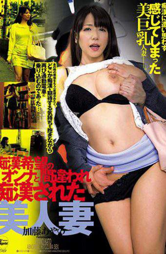 HZGD-078 – Ayano Kato Wife Beautiful Wife Who Was Misunderstood As Onna Of Molesting Hope