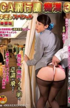 NHDTA-776 – Ca Special Out Airplane Molester 3 In The Deluxe Edition