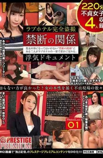 DNW-009 – Love Hotel Complete Voyeurism Documentation Forbidden Relationship