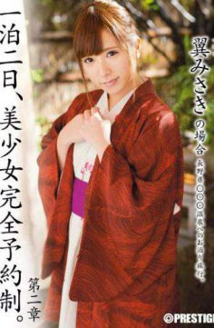 ABP-273 – One Night The 2nd Pretty Appointment. Chapter II – Wings Of Misaki Case