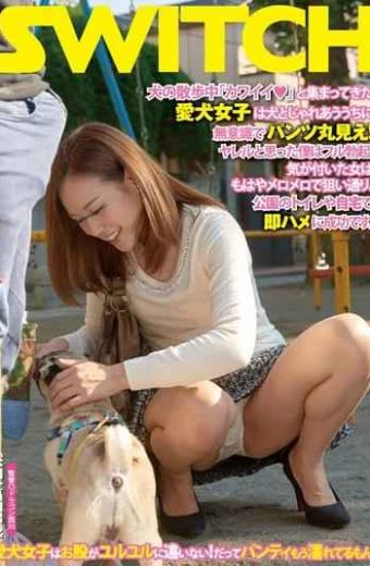 """SW-383 – Pants Full View In The Unconscious Out In The Dog Walk Dog Women That Has Been Gathered As A """"cute """" You Do Mess Around With The Dog!i Thought I Could Do A Full Erection As Intended In The Longer Noticed Was A Woman Madly In Love Is Successful In Immediately Saddle In The Toilet Or Home Park."""